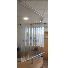 Protective Roller Blinds