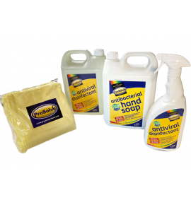 Utility Protection Pack