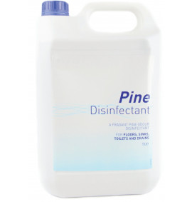 Pine Disinfectant - Pack of 6